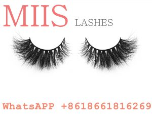 own brand eyelashes 3D
