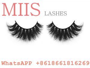 3d mink lashes eyelashes extension