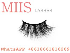 mink eyelash wholesale 3d lashes