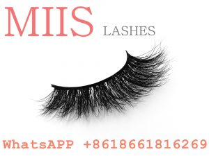 3d mink eye lashes with eyelash